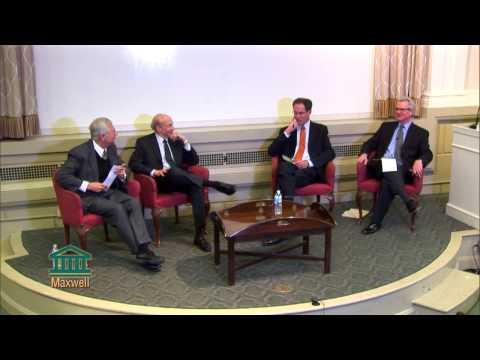 State of Democracy: Thomas Mann and Ira Shapiro