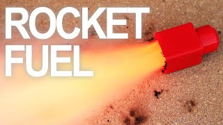 Download Homemade Rocket Fuel (R-Candy) Video