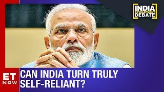 Can India truly become self-reliant? | India Development Debate