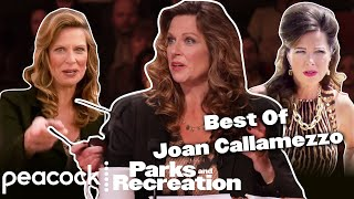 Best of Joan Callamezzo - Parks and Recreation