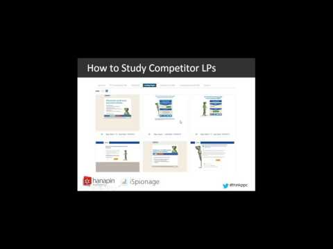 Flash Series!  3 Advanced Ways to Get More Out of Your PPC Competitive Intelligence