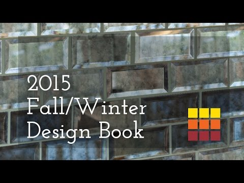 Tile Designs For Any Room - Fall & Winter Room Design #1