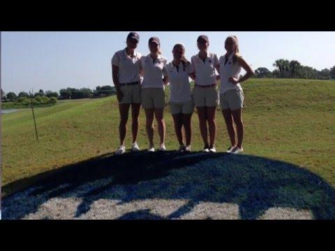2016 Gettysburg College Women's Golf Preview
