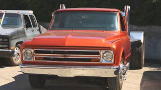 Fast and The Furious Truck Chevy  C-10 | Car Chasers