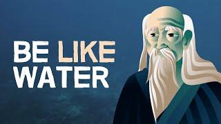 TAOISM | Be Like Water