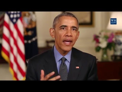 Obama: You're Paying Too Much For A Cable TV Box