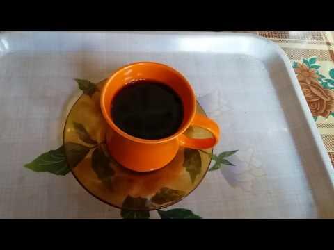 How to make black tea Recipe in hindi