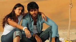 Nitin, Iiyana Hindi Dubbed 2017 |  Hindi Dubbed Movies 2017 Full Movie - Aaj Ka Robinhood