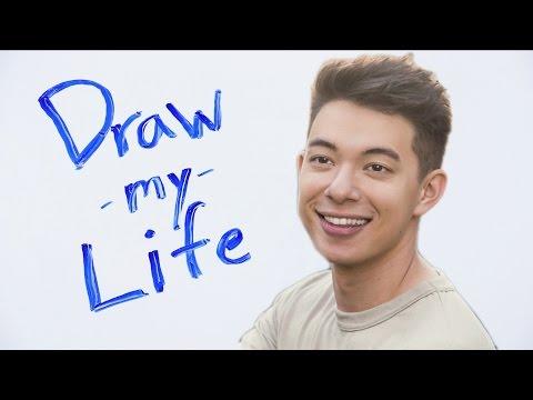 Draw My Life - Motoki Maxted