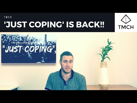 'Just Coping' is BACK!!!