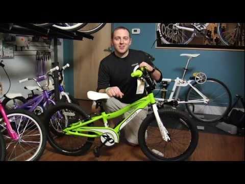 Choosing a Kid Bike