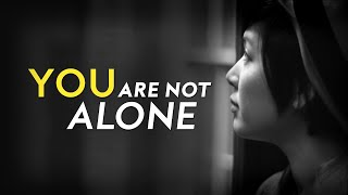 You Are Not Alone (Inspirational Christian Videos) Troy Black