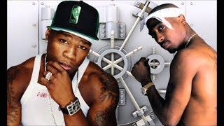 50 Cent Says Tupac