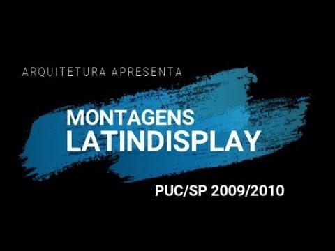 MONTADORA DE STAND OFICIAL | LATINDISPLAY