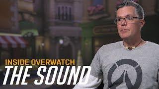 Inside Overwatch   The Sound of Paris