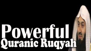 Important duas & surahs against Black magic & evil eye | Mufti Menk