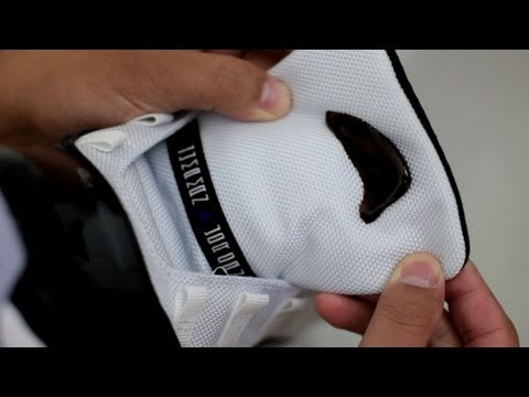 How to Prevent Stains on Air Jordan 11 (Preview)