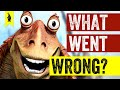 Star Wars: The Phantom Menace – What Went Wrong? – Wisecrack Edition