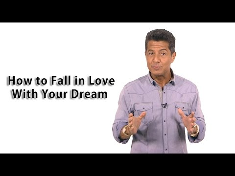 How To Find Your Dream - Carlos Marin