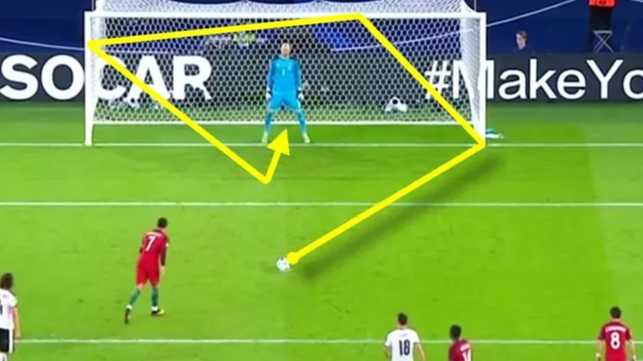 Penalty Kicks That Shocked The World