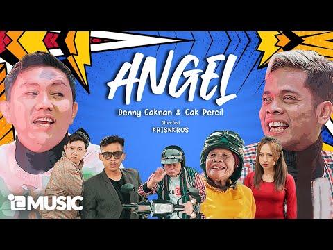 Download Lagu Denny Caknan Angel feat. Cak Percil Mp3