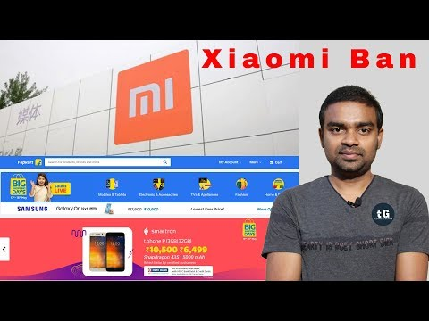 Xiaomi 8 Model Phone Ban - Xiaomi Special Video - Tech Prime #142