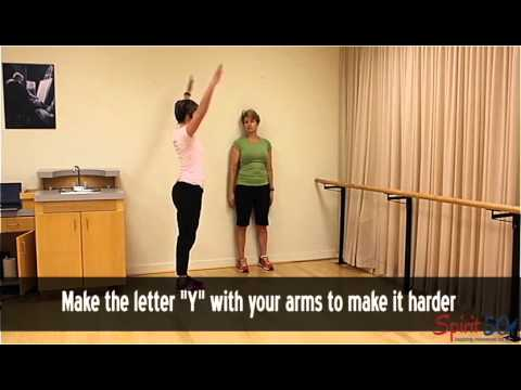 How to ease shoulder and neck pain- no equipment