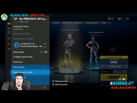 Playing With Viewers! (129+ Squad Wins) Fortnite Battle Royale Livestream!