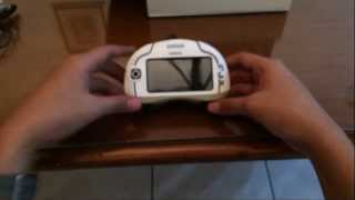 Nokia 7700 Unreleased Prototype Unboxing & Preview [HD] by Chryshartoko