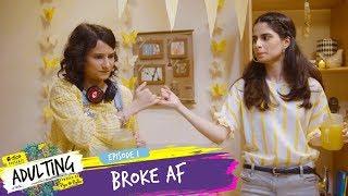 Sneak Peek   Adulting (Web Series)   S01E01   Watch Full Episode On Dice Media