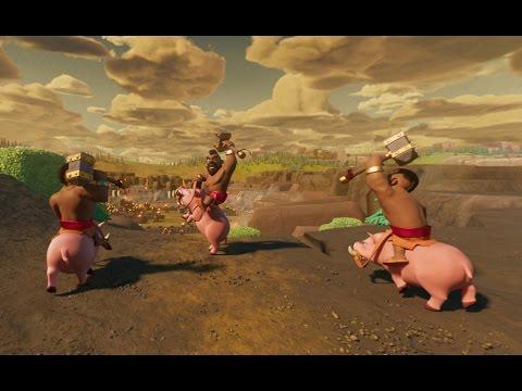 Xxx Mp4 Clash Of Clans Hog Rider 360° 3gp Sex