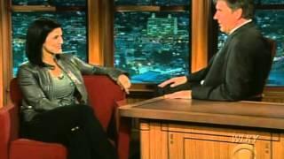 Gina Carano@TLLSWCF 29.09.2008