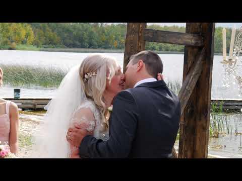 Karry Lynn & Brian: 4K Highlights FIlm in Iron River, AB