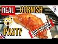 REAL Cornish Pasty Recipe - Locals Recipe TOP SECRET