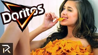 10 Shocking Commercials Banned From TV