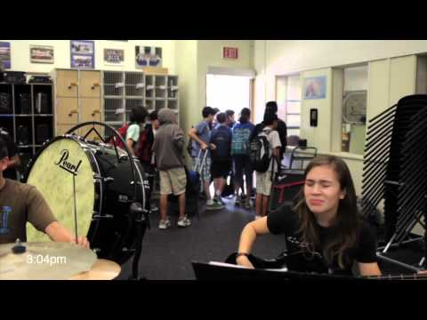 High School Band Teacher