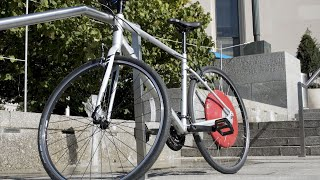 Copenhagen Wheel review: twice the bike with half the effort