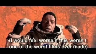 The 4 Most Annoying Scientific Inaccuracies in Cinema