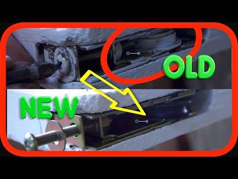 Sliding Door Roller Replacement | How To DIY