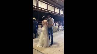 Our First Wedding Dance - Jason Aldean - You make it easy