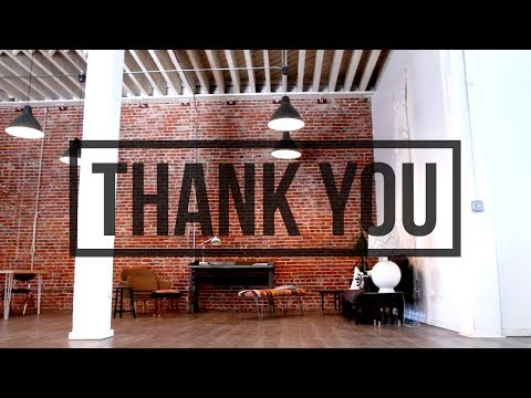 THANK YOU (100k Special) | catabot