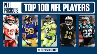Pete Prisco's Top 100 NFL Players of 2020 | CBS Sports HQ