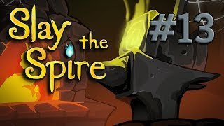 Slay The Spire: Deck Building & Dungeon Crawling [#13] - Wraith Form