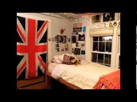 Cool College Dorm Rooms