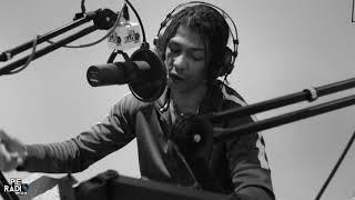 (40) Samurai x Keekz Freestyle w/ Galvz & Big Vin on NYNW Show   Pie Radio