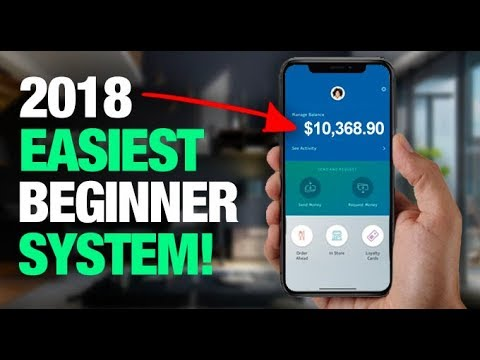 HOW TO MAKE $10,368 DOLLARS EVERY MONTH IN 2018 (NO CRYPTO)