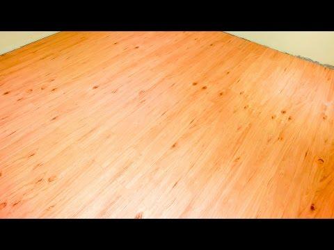 5 minute video guide to laying Karndean vinyl flooring