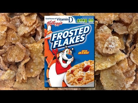 Frosted Flakes (1952)