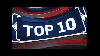 NBA Top 10 Plays of the Night | January 17, 2019