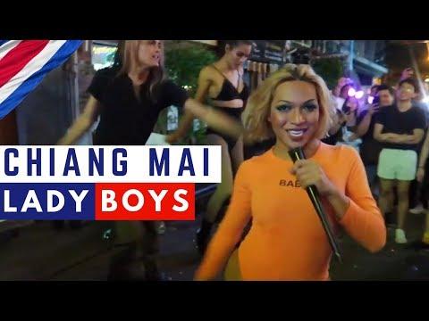 Xxx Mp4 A NIGHT OUT WITH BANGKOK LADYBOYS 3gp Sex